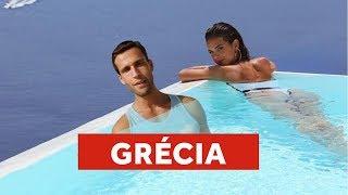 Viagem para Grécia: Atenas e Mykonos | Pedro Andrade | Roteiros pelo Mundo | Pedro pelo Mundo