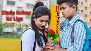 Ek Mulaqat Zaruri Hai Sanam   Zinda Rehne   Heart Touching Love Story   Manan Bhardwaj   Gm Studio..