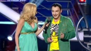 Танец Сиско Гомеса и Дмитрия Танковича(, 2012-05-28T15:01:50.000Z)