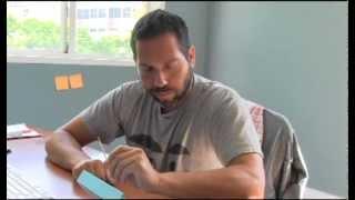 Charles Chocolates Video Testimonial - Lee Eisenberg