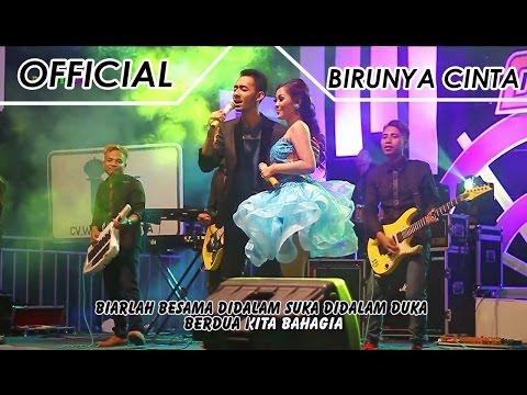Birunya Cinta - Wandra feat Wiwik ONE NADA