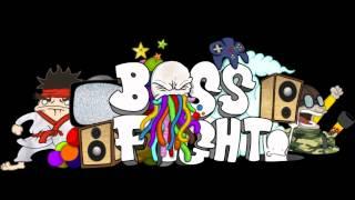 Bossfight - Jack Russel