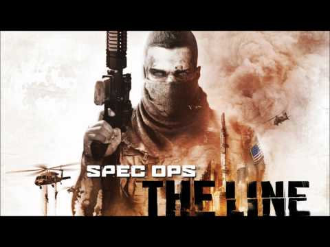 Spec Ops: The Line - Theme Song HQ