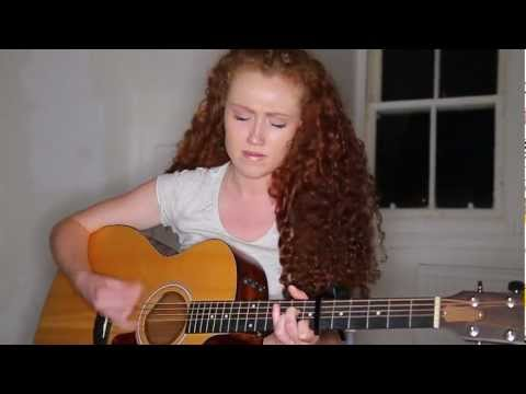 Cry Me A River, Justin Timberlake Cover. Sophie Rogers