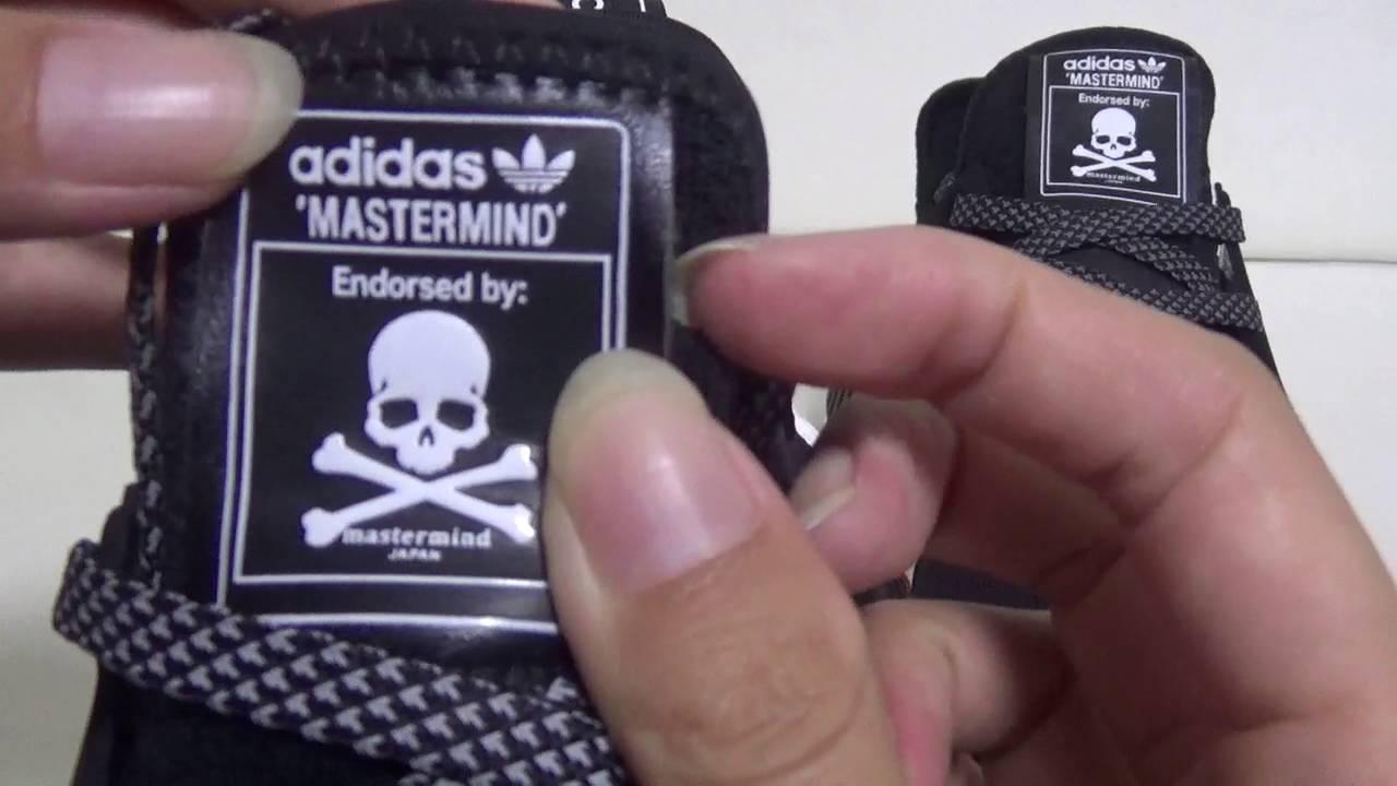 ADIDAS NMD XR1 MMJ Adidas Footwear