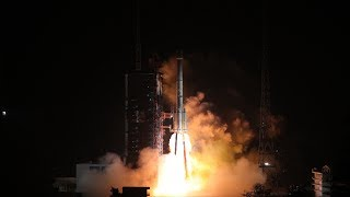BeiDou 3 network basically complete with latest launch