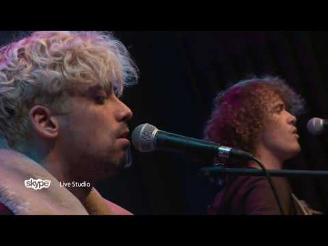 Cheat Codes - Queen Elizabeth (LIVE 95.5)