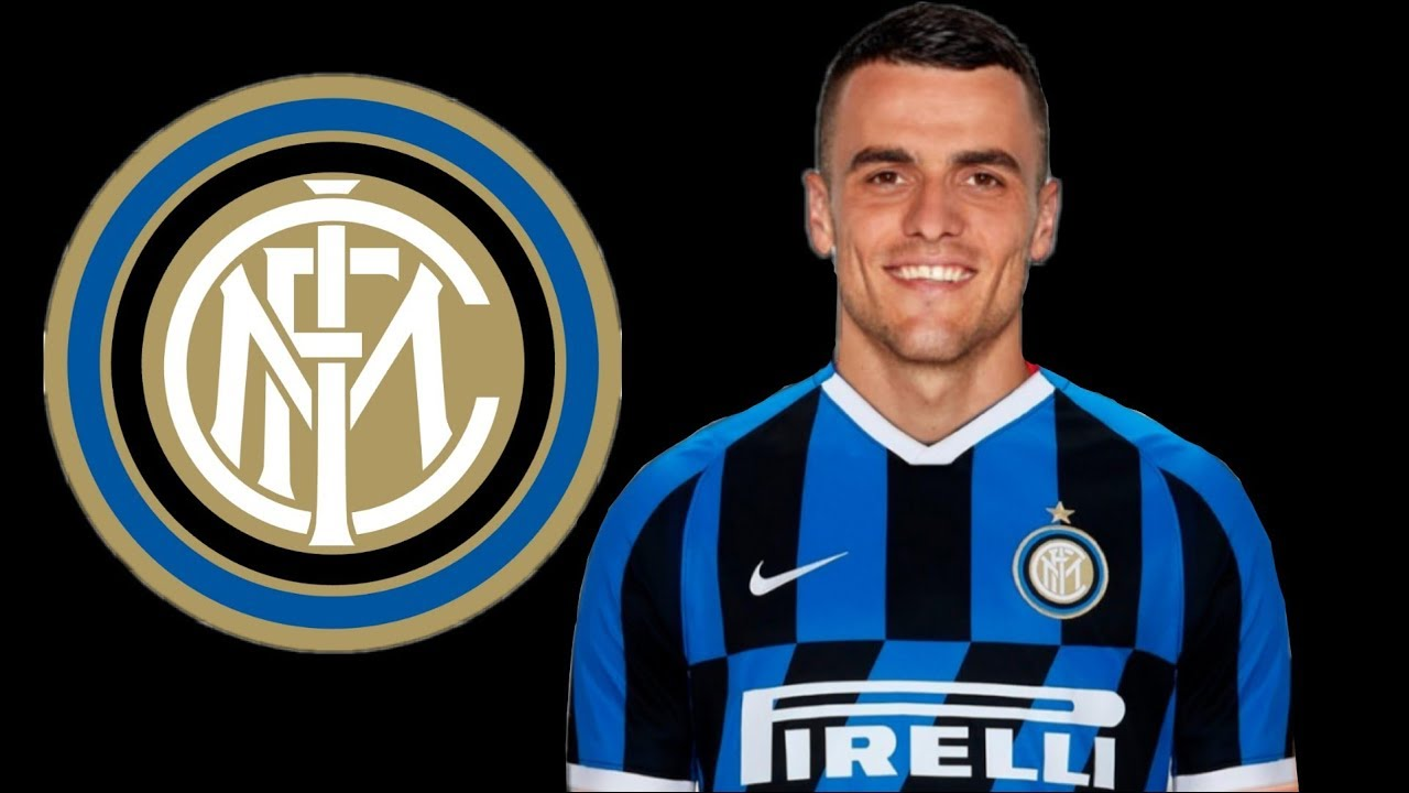 Filip Kostic Welcome to Inter   Highlights [Skills and Goals]