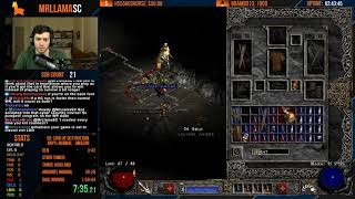 [WORLD RECORD] - Any% Normal Amazon! Two in one day!!