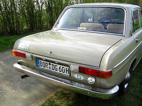 Audi 60  DKW  Autounion  F103  1