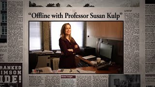 Offline with Susan Kulp