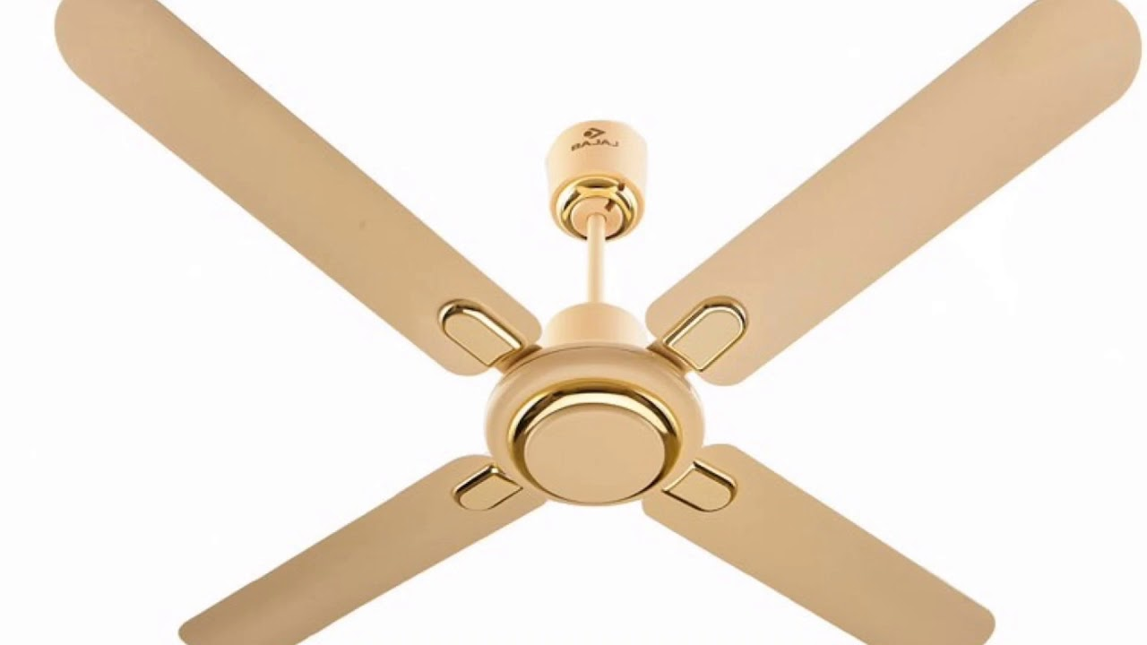 Top 10 Ceiling Fans In India 2017