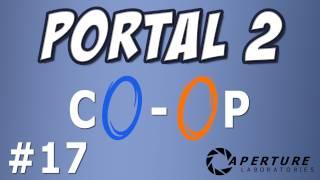 Yogscast - Portal 2: Co-op 17 - Mobility Gels 7-8 (Final!)