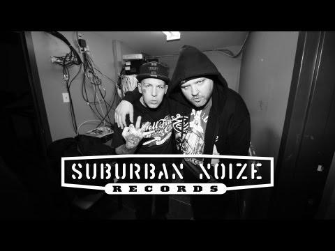 Suburban Noize Records March 19 Releases; Swollen Members & Slaine