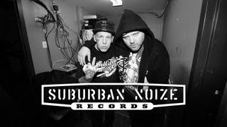 Suburban Noize Records March 19 Releases; Swollen Members & Slaine Mp3