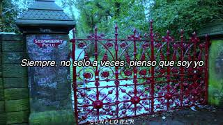 Strawberry Fields Forever - The Beatles (Subtitulada)