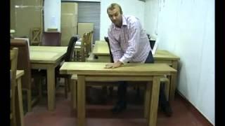 Phim | ban ghe gap xep EU Furniture Viet Nam | ban ghe gap xep EU Furniture Viet Nam