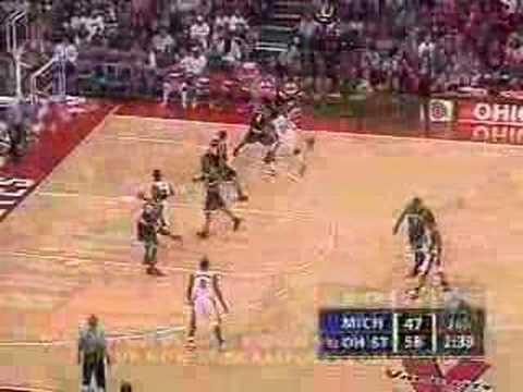 Buckeye Basketball