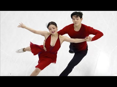 Perfect- Ed Sheeran (Ice Dance) from YouTube · Duration:  4 minutes 23 seconds