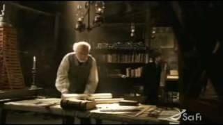 SAJV - 1x13 The Golem (4/4)