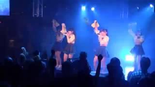 2017年5月14日(日) LIVEプラス 渋谷SOUND MUSEUM VISION BiRESCOのライ...
