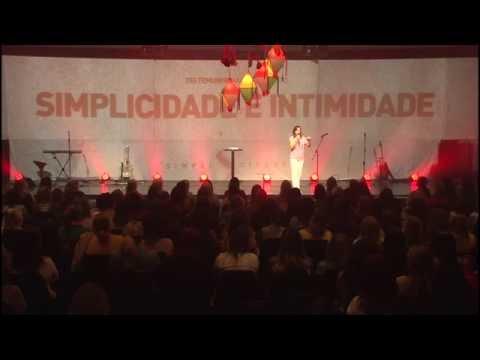 Simplicidade e Intimidade | Karen Guaratto