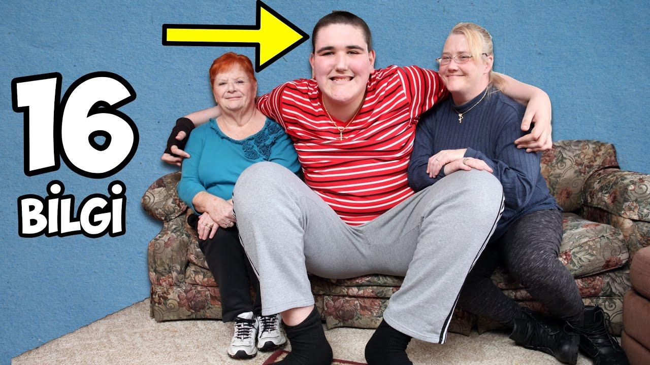 Dünyada en uzun tırnaklı insanı