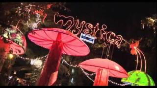 Night Safari presents Mystica: An Enchanting Wildlife Wonderland (2011): Event Video