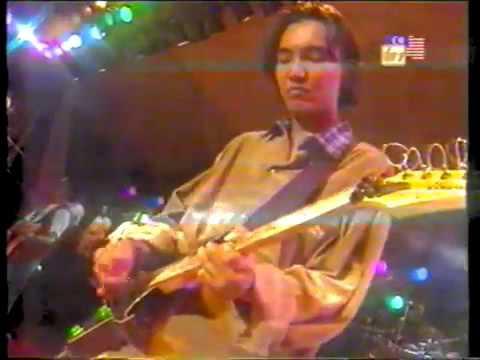 Slam - Tak mungkin berpaling (live 1996)