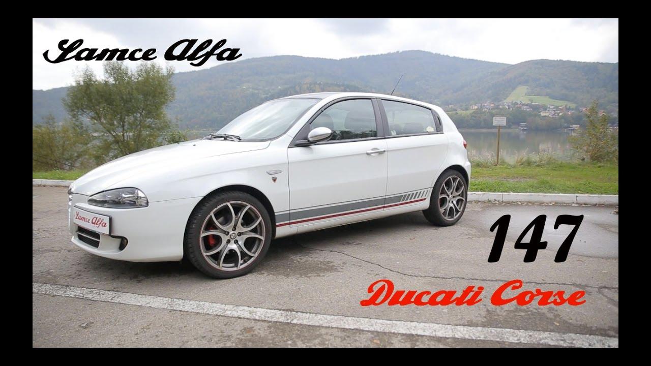 ENG SUBS] Alfa Romeo 147 DUCATI CORSE - Samce Alfa S01E10B