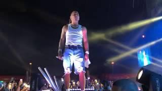 Te Boté (Con Lluvia incluida) - OZUNA - Aruba Summer Music Festival 2018 (ASMF) 29/06/2018 HD 1080p