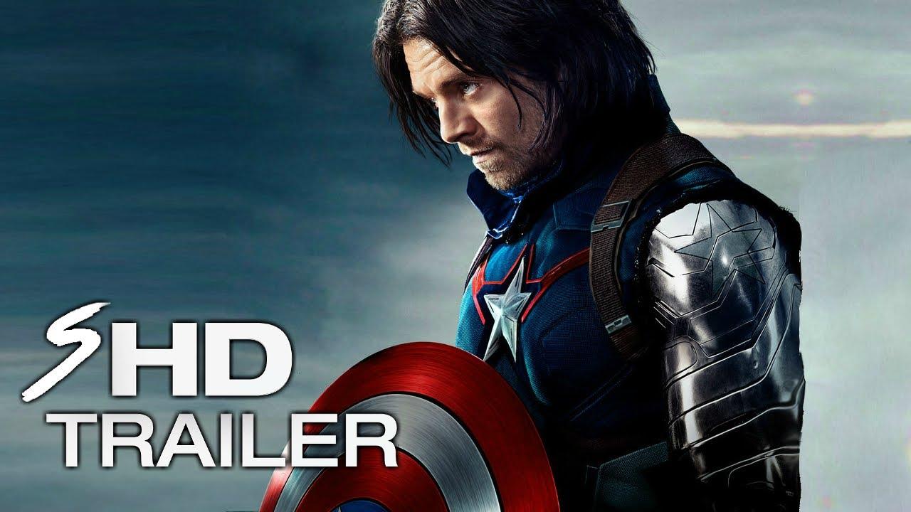 "avengers: infinity war - (2018) mcu tribute trailer 2 – ""beginning"