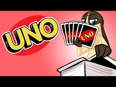 The TOP-DECK Plays! (Uno Funny Moments)