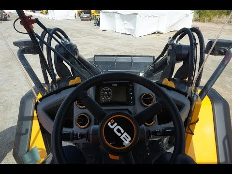 JCB 3DX Eco Excellence New Technology 2018 India Working seo tips