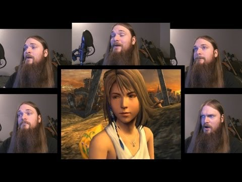 To Zanarkand Acapella - Final Fantasy X