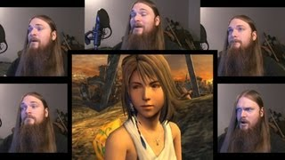 Repeat youtube video To Zanarkand Acapella - Final Fantasy X