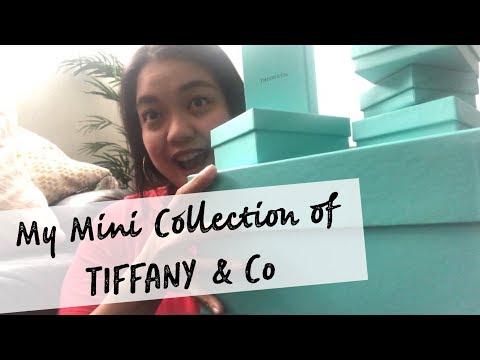 MY MINI TIFFANY & CO. COLLECTION