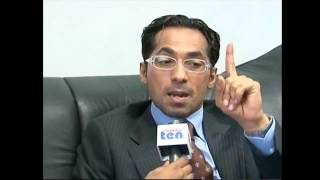 Interview: Channel Ten Tanzania - Mohammed Dewji