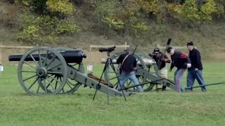 Reliving Civil War History With Surplus From Govliquidation.com