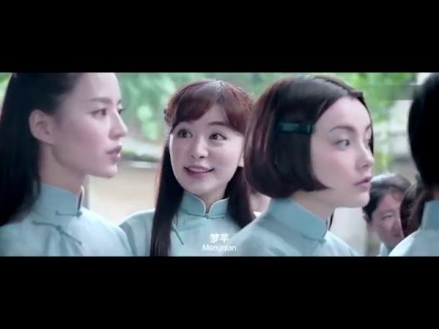 Ky tuc xa Truong hoc kinh hoang Inside the Girls 2014 ThuyetMinh 720p