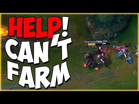 "Jhin ""This Game Is Rigged!"" League Of Legends Jhin ADC Season 8, Gameplay Funny moments"