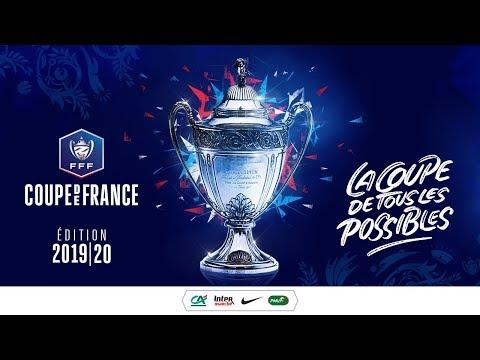 DIRECT VIDEO. Suivez Le Tirage Du 6e Tour De La Coupe De France De Football