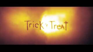 Trick 'r Treat 2008 movie trailer
