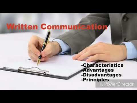 advantages and disadvantages of verbal and nonverbal communication