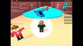 TheLordofGaming Plays ROBLOX: Escape the school obby Part 2