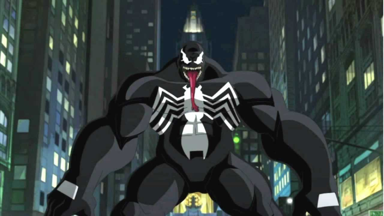 ultimate spider-man episode 8 thoughts - youtube