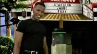 The Jamie Foxx Show - Complete Opening Theme