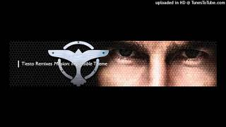 Mission Impossible 4 - Theme - Tiesto Remix - Dolby Digital 5.1 (Link in Description)