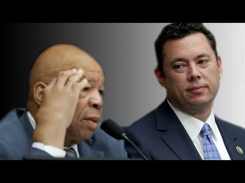Jason Chaffetz Exposes Elijah Cummings Corruption