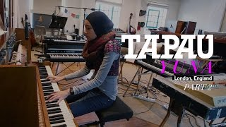 TAPAU: Yuna (London, England) Part 2